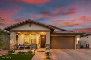 3850 E HARRISON Street, Gilbert, AZ 85295