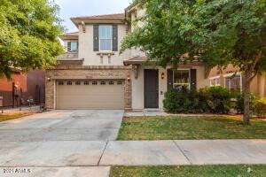 3445 E PALO VERDE Street, Gilbert, AZ 85296