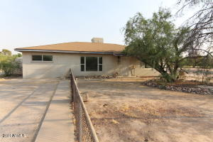 345 W BUTTE Avenue, Florence, AZ 85132