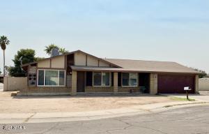 114 E SAGUARO Street, Casa Grande, AZ 85122