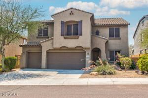 28220 N 90TH Lane, Peoria, AZ 85383