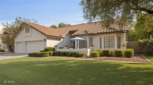 1110 N GULL HAVEN Court, Gilbert, AZ 85234