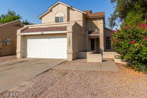 1502 N CENTRAL Drive, Chandler, AZ 85224