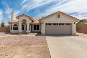 2441 N WINTHROP, Mesa, AZ 85213