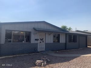 2012 N Van Ness Avenue, Tempe, AZ 85281
