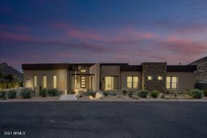 6511 W GOLD MOUNTAIN Pass, Phoenix, AZ 85083