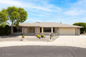 17019 N 123RD Drive, Sun City West, AZ 85375