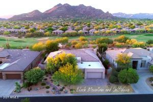 6526 E EVENING GLOW Drive, Scottsdale, AZ 85266