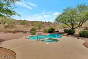 16458 E TOMBSTONE Avenue, Fountain Hills, AZ 85268