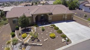 5962 SYMPHONY Drive, Prescott, AZ 86305