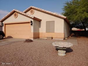 1955 S Palo Verde Drive, Apache Junction, AZ 85120