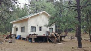 2371 BUNNY HABIT Circle, Forest Lakes, AZ 85931