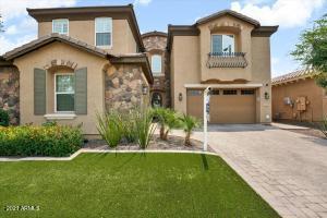 617 W Cantebria Drive, Gilbert, AZ 85233