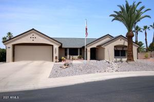 21610 N 142ND Drive, Sun City West, AZ 85375