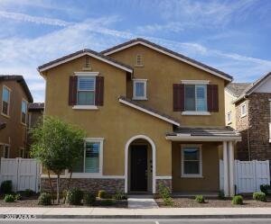 3715 E Stiles Lane, Gilbert, AZ 85295