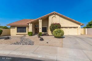 11102 W SIENO Place, Avondale, AZ 85392