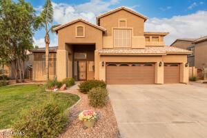 3323 S PONDEROSA Drive, Gilbert, AZ 85297