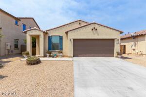 16804 W PORTLAND Street, Goodyear, AZ 85338
