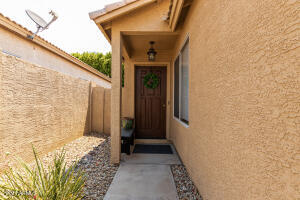 2613 N SILVERADO, Mesa, AZ 85215