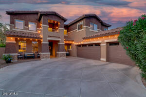 18452 E CELTIC MANOR Drive, Queen Creek, AZ 85142