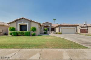 2130 W MULBERRY Drive, Chandler, AZ 85286
