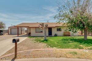 1301 W ROSE Place, Casa Grande, AZ 85122