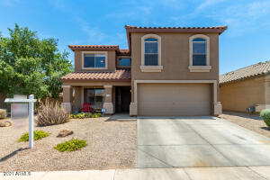 43681 W WADE Drive, Maricopa, AZ 85138