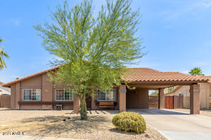 2179 W CALLE DEL NORTE Drive, Chandler, AZ 85224