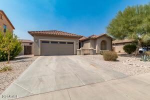 16410 W BUCHANAN Street, Goodyear, AZ 85338