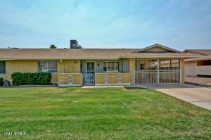 10246 N 105TH Drive, Sun City, AZ 85351