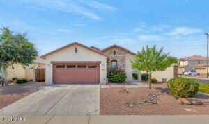 Gorgeous corner lot in the exclusive Seville Community!