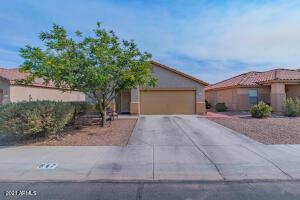 647 W JAHNS Court, Casa Grande, AZ 85122