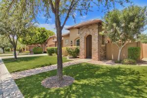 1120 W YOSEMITE Place, Chandler, AZ 85248