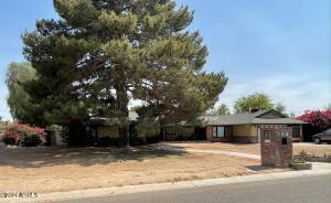 6831 E VISTA Drive, Paradise Valley, AZ 85253
