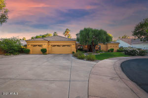 11439 E PALOMINO Road, Scottsdale, AZ 85259
