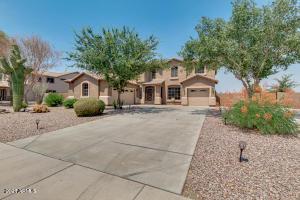 31951 N CASPIAN Way, San Tan Valley, AZ 85143
