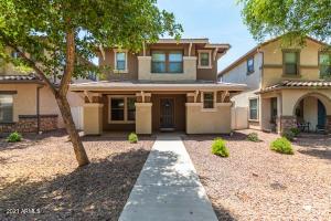 3878 E JASPER Drive, Gilbert, AZ 85296