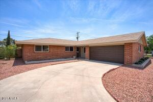 1881 E CONCORDA Drive, Tempe, AZ 85282