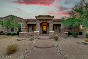 2116 N CHANNING Circle, Mesa, AZ 85207