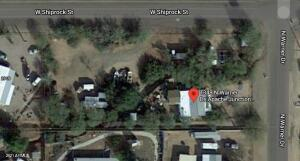 1348 N Warner Drive, Apache Junction, AZ 85120