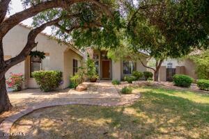 4703 E WILLIAMS Drive, Phoenix, AZ 85050