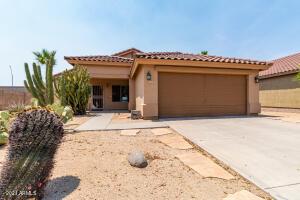 3525 W MARIPOSA GRANDE, Glendale, AZ 85310