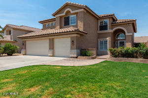668 W DOUGLAS Avenue, Gilbert, AZ 85233