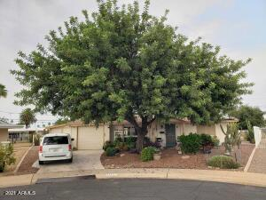 12247 N THUNDERBIRD Road, Sun City, AZ 85351