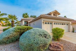 10613 E VOAX Drive, Sun Lakes, AZ 85248