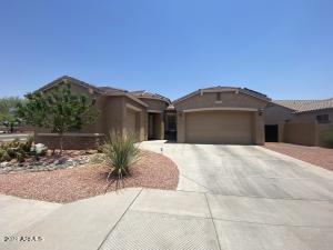 18260 W EL CAMINITO Drive, Waddell, AZ 85355