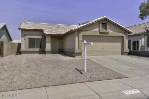 11234 W RUTH Avenue, Peoria, AZ 85345