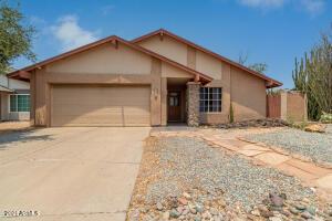 4316 W JULIE Drive, Glendale, AZ 85308