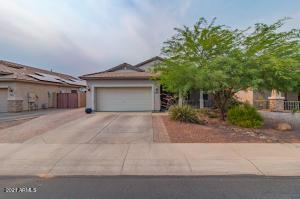 10926 E Bella Via Avenue, Mesa, AZ 85212