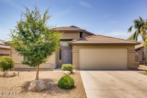 3063 E BELLERIVE Drive, Chandler, AZ 85249